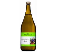 Вино игристое Fiorelli Frizzantino Bianco 1,5л