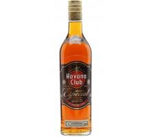 Ром Havana Club Anejo Especial 40% 0,5л