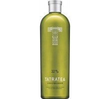 Ликер Tatratea Citrus (Цитрус) 0,7л 32%