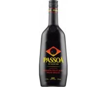 Ликер Bols Passoa(Маракуйа) 17% 0,7л