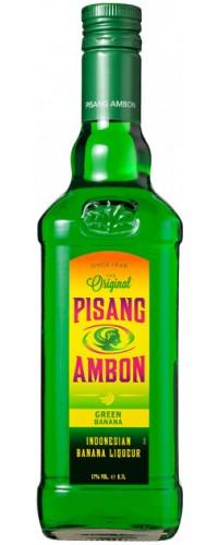 Ликер Bols (Болс) Pisang Ambon 0,7л