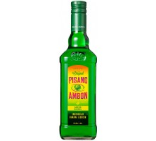 Ликер Bols Pisang Ambon(Зеленый Банан) 17% 0,7л