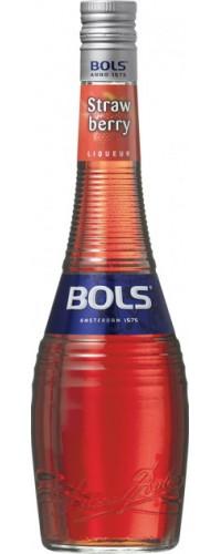 Ликер Bols (Болс) Stawberry 0,7л