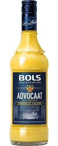 Ликер Bols (Болс) Advocaat 0,7л
