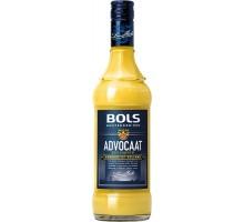 Ликер Bols Advocaat(Яичный) 15% 0,7л