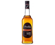 Ликер Brandbar Curacao Orange 0,75л 25%