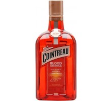 Ликер Cointreau Блад Оранж(Blood Orange) 0,7л