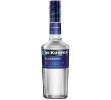 Ликер De Kuyper Blueberry (Голубика) 0,7л