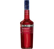 Ликер De Kuyper Cranberry (клюква) 0,7л