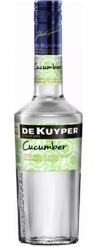 Ликер De Kuyper (Де Кайпер) Cucumber 0,7л
