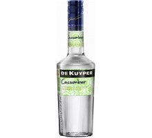 Ликер De Kuyper Cucumber (огурец) 0,7л