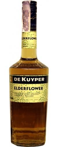 Ликер De Kuyper Elderflower 0,7л