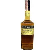 Ликер De Kuyper Elderflower (бузина) 20% 0,7л