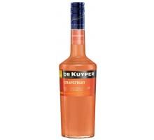 Ликер De Kuyper Grapefruit 20% 0,7л