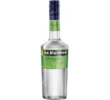 Ликер De Kuyper Lemongrass 0,7л