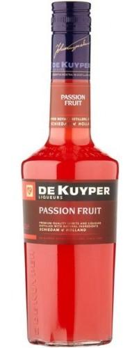 Ликер De Kuyper Passion Fruit 0,7л