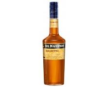 Ликер De Kuyper Amaretto Миндаль 0,7л