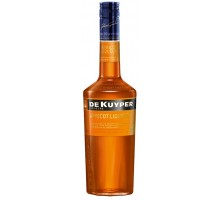 Ликер De Kuyper Apricot Brandy 24% 0,7л