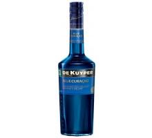 Ликер De Kuyper Blue Curacao 0,7л