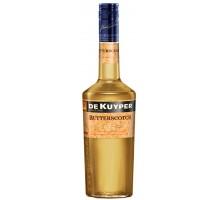 Ликер De Kuyper Butterscotch Caramel 15% 0,7л