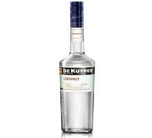 Ликер De Kuyper Creme de Cacao White 0,7л