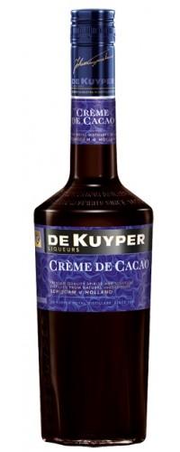Ликер De Kuyper Creme de Cacao Darks 0,7л