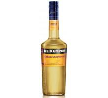 Ликер De Kuyper Creme de Bananes 24% 0,7л