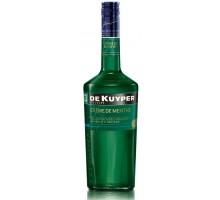 Ликер De Kuyper Creme de Menthe 0,7л