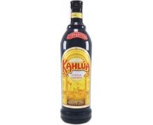 Ликер Kahlua  20% 1,0л