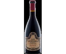 Вино Лос Монтерос Резерва красное сухое 0,75л