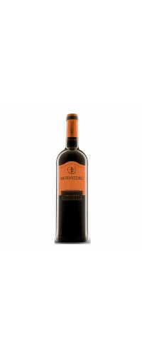 Вино красное сухое MURVIEDRO COLECCION Crianza DO Valencia