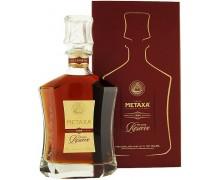 Бренди Метакса Metaxa Private Reserve 0,7л в коробке