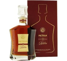 Бренди Метакса Metaxa Private Reserve 0,7л в коробке