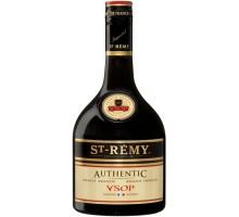 Бренди Saint Remy VSOP 0,5л