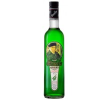 Абсент Brandbar Vincent 60% 1,0л