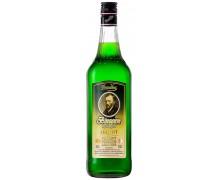 Абсент Brandbar Vincent Premium 70% 1,0л