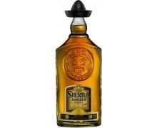 Текила Sierra Antiguo Anejo 0,7л