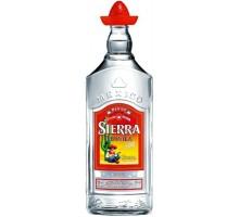 Текила Sierra Silver 0,35л