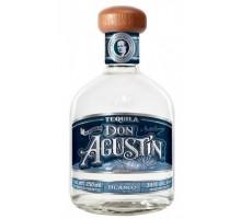 Текила Don Agustin Blanco 38% 0,75л