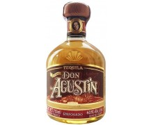 Текила Don Agustin Reposado 40% 0,75л