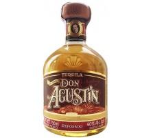 Текила Don Agustin Reposado 40% 0,75л