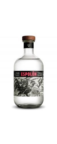 Текила Espolon Blanco (Эсполон Бланко) 1,0л