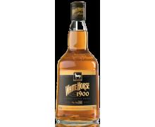 Виски White Horse 1900 0,5л