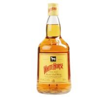 Виски White Horse 0,35л