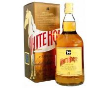 Виски White Horse 0,7л в коробке