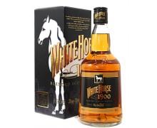 Виски White Horse 1900 в коробке 0,7л