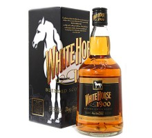 Виски White Horse 1900 в коробке 0.7л (5000265101189)