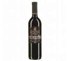 """Вино красное полусладкое Teliani Valley """"Алазанская Долина"""""""