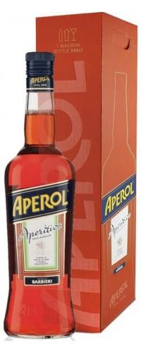 Аперитив Aperol (Апероль) 3л