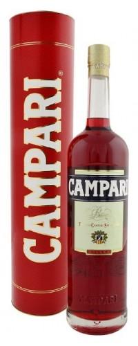 Аперитив Campari Bitter (Кампари биттер) 3,0л